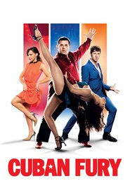 Cuban Fury movie in Alexandra Roach filmography.
