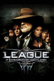 The League of Extraordinary Gentlemen movie in Sean Connery filmography.