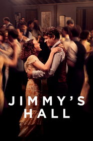 Jimmy's Hall movie in Jim Norton filmography.