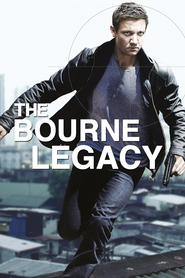 The Bourne Legacy movie in Jeremy Renner filmography.