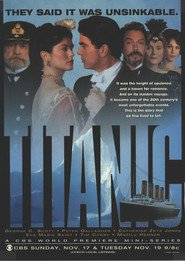 Titanic movie in Roger Rees filmography.