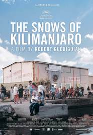 Les neiges du Kilimandjaro movie in Anais Demoustier filmography.