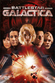 Battlestar Galactica movie in Jamie Bamber filmography.