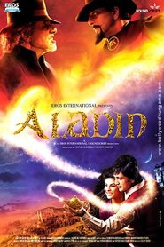 Aladin movie in Jaqueline Fernandes filmography.
