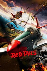 Red Tails movie in Terrence Howard filmography.