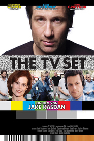 The TV Set movie in Judy Greer filmography.