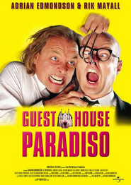 Guest House Paradiso is the best movie in Kate Ashfield filmography.