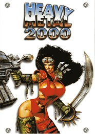 Heavy Metal 2000 movie in Michael Ironside filmography.