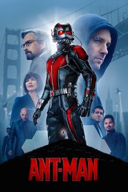 Ant-Man movie in Evangeline Lilly filmography.
