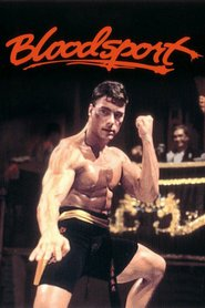 Bloodsport is the best movie in Bolo Yeung filmography.