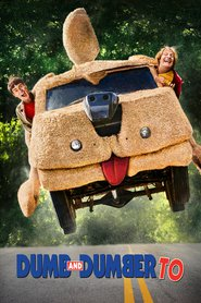 Dumb and Dumber To movie in Jim Carrey filmography.