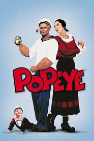 Popeye movie in Robin Williams filmography.