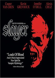 Slayer movie in Danny Trejo filmography.