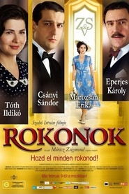 Rokonok is the best movie in Ferenc Kallai filmography.