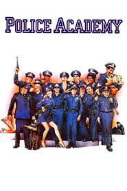 Police Academy movie in George Gaynes filmography.