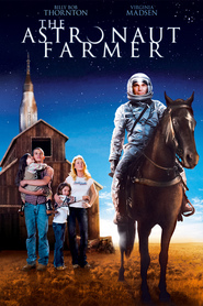 The Astronaut Farmer movie in Tim Blake Nelson filmography.