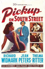Pickup on South Street is the best movie in Murvyn Vye filmography.
