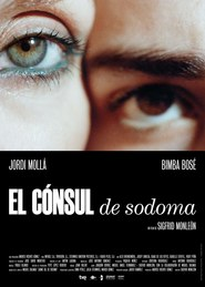 El consul de Sodoma movie in Jordi Molla filmography.
