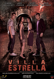Villa Estrella is the best movie in Maya Salvador filmography.