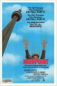 Highpoint movie in Christopher Plummer filmography.