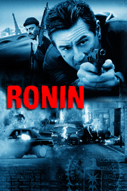 Ronin movie in Stellan Skarsgard filmography.