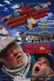 Revenge of the Red Baron movie in Laraine Newman filmography.
