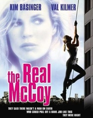 The Real McCoy movie in Kim Basinger filmography.