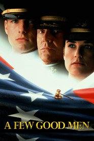 A Few Good Men movie in Kevin Pollak filmography.
