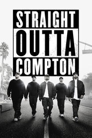Straight Outta Compton is the best movie in Cory Hawkins filmography.