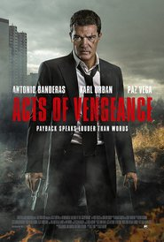 Acts of Vengeance is the best movie in Kristina Serafini filmography.
