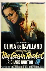 My Cousin Rachel is the best movie in Audrey Dalton filmography.