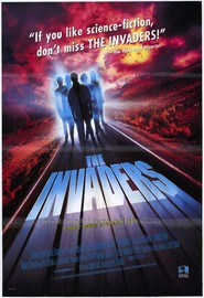 The Invaders movie in Terence Knox filmography.