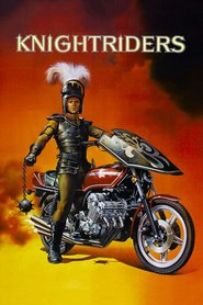 Knightriders movie in Ed Harris filmography.
