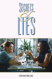 Secrets & Lies movie in Ron Cook filmography.