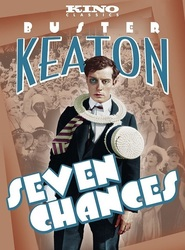 Seven Chances movie in Snitz Edwards filmography.