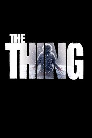 The Thing movie in Mary Elizabeth Winstead filmography.
