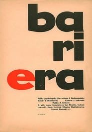Bariera is the best movie in Tadeusz Lomnicki filmography.