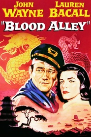 Blood Alley movie in Mike Mazurki filmography.