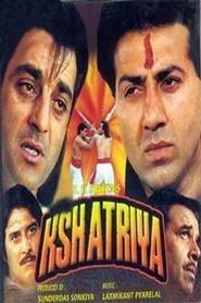 Kshatriya movie in Dharmendra filmography.