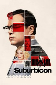 Suburbicon movie in Matt Damon filmography.