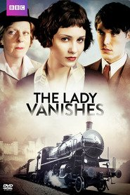 The Lady Vanishes movie in Keeley Hawes filmography.