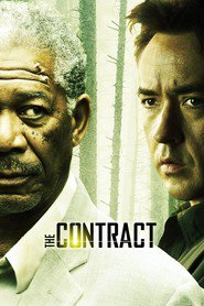 The Contract movie in Megan Dodds filmography.