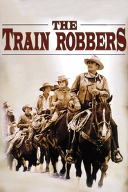 The Train Robbers movie in Chris George filmography.