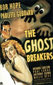The Ghost Breakers movie in Anthony Quinn filmography.