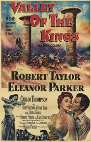 Valley of the Kings is the best movie in Carlos Thompson filmography.