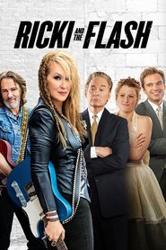 Ricki and the Flash is the best movie in Mamie Gummer filmography.