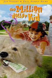 The Million Dollar Kid movie in Corey Feldman filmography.