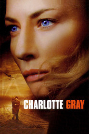 Charlotte Gray is the best movie in Cate Blanchett filmography.