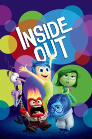 Movie Inside Out cast, images and synopsis.