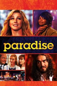Paradise movie in Russell Brand filmography.